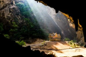 gruppenreisen südthailand Sam Roi Yot National Park