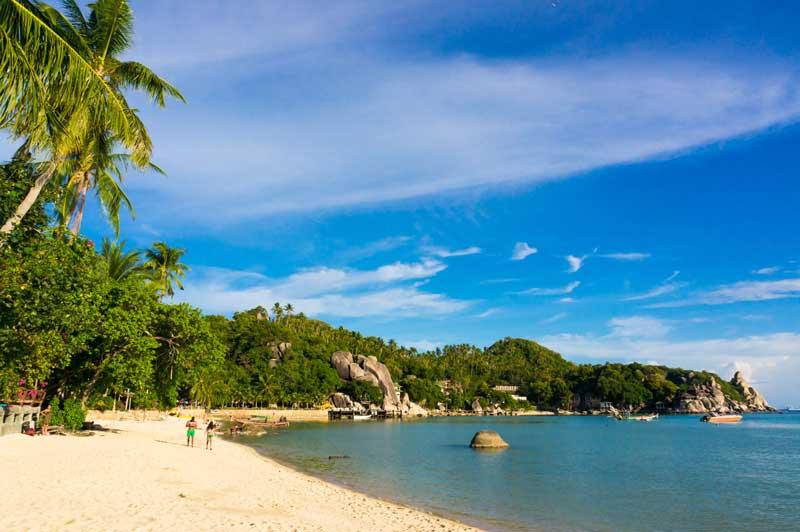 Luxury Beach Villa Koh Phangan
