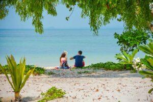 Trang Inselhopping Koh Mook
