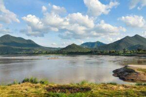 große Isaan Rundreise Khong river Smaragd Dreieck