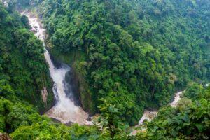 große Isaan Rundreise Khao Yai Nationalpark