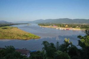 Goldenen Dreieck Thailand - Nordthailand Laos Rundreise