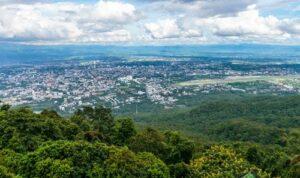 thailand anfänger preiswert, Bangkok, Doi Suthep Chiang Mai