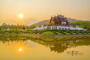 thailand anfänger preiswert,, ho kham luang