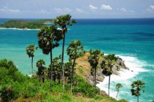 thailand anfänger preiswert, Promthep Cape, Phuket