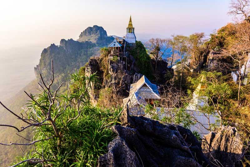 Zentralthailand Rundreise  U2013 Von Bangkok Nach Chiang Mai