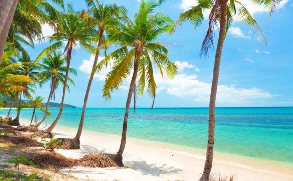 Thailand Inselhüpfen