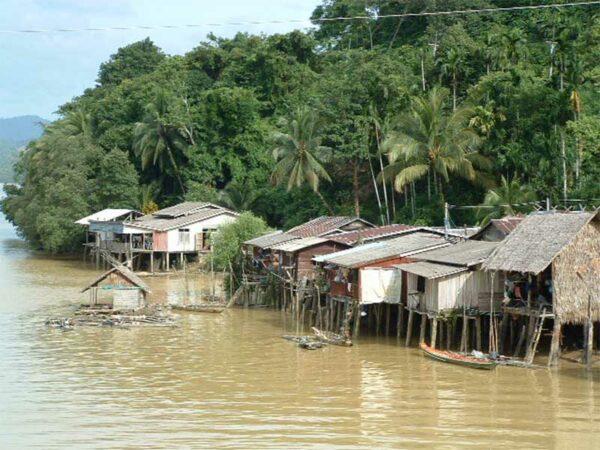 Erleben Sie die usrpünglichen Thailands auf Ihren Khao Lak Inselhopping
