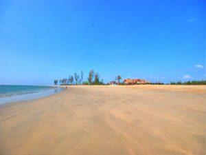 Die letzte Insel Ihres Khao Lak Inselhopping heißt Koh Kho Khao.