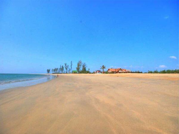 Die letzte Insel Ihres Khao Lak Inselhopping heißt Koh Kjo Khao.