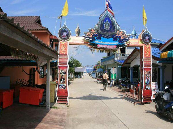 Auch das Inselleben auf Koh Phayam ist noch ursprünglich und hat wenig mit den touritisch stark überlauefenden gebieten wie Koh Samui zu tun.