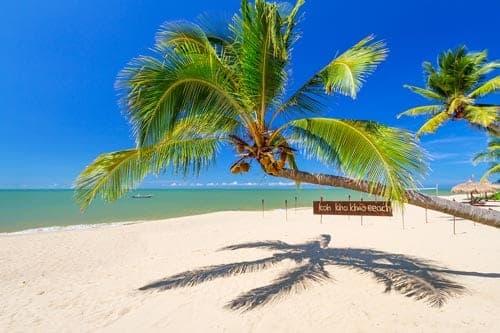 Gehen Sie mit auf Erkundungstour in der nördlichen Andamanensee. Unser Khao Lak Inselhopping führt Sie auf die weniger bekannten Inseln Thailands.