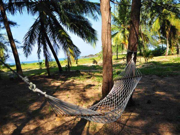 Heute führt Sie Ihr Khao Lak Inselhopping auf die Insel Koh Phra Thong wo Sie im idyllischen Moken Eko Village Resort nächtigen werden.