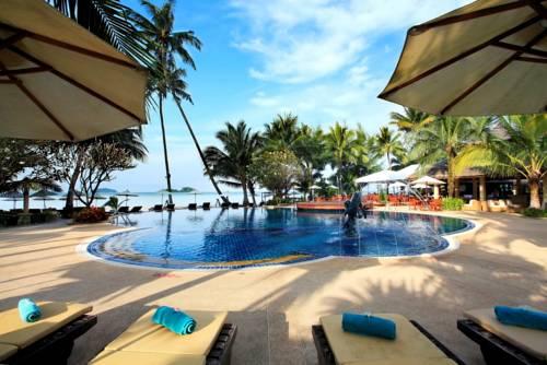 Centara Koh Chang Resort
