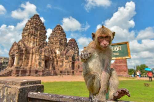 Rundreise Zentralthailand