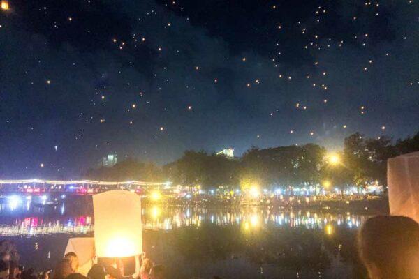 Lichterfest Thailand, Loy Krathong