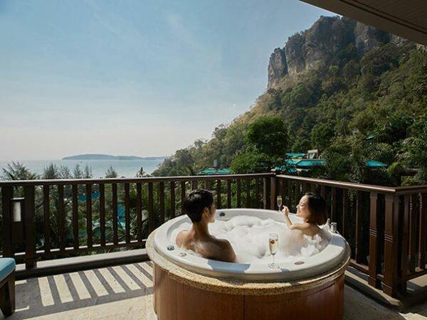 Centara Beach Resort Krabi, Thailand Rundreisen