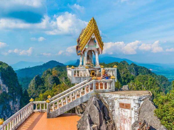 Thailand Rundreise Erstbesucher