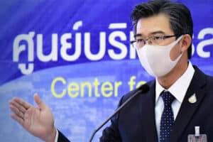 Erwartet Bangkok bald täglich 70.000 Neuinfektionen