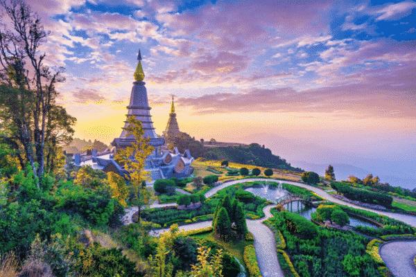 Chiang Mai bleibt für Touristen geschlossen