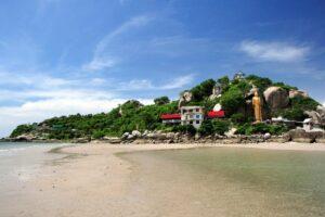 Die sanfte Öffnung von Hua Hin für geimpfte Touristen ist nach Angaben der thailändischen Tourismusbehörde für den 15. Oktober geplant.