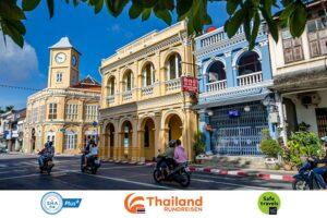 Nur noch 7 Tage Aufenthalt beim Phuket Sandbox Programm notwendig